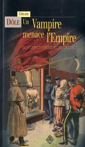 gerard dole vampire empire