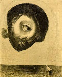 odilon redon 1878