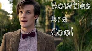noeud - doctor bow tie are cool