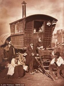 Londres 1877 - 1