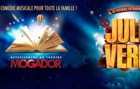 Concours Jules Vernes 2016
