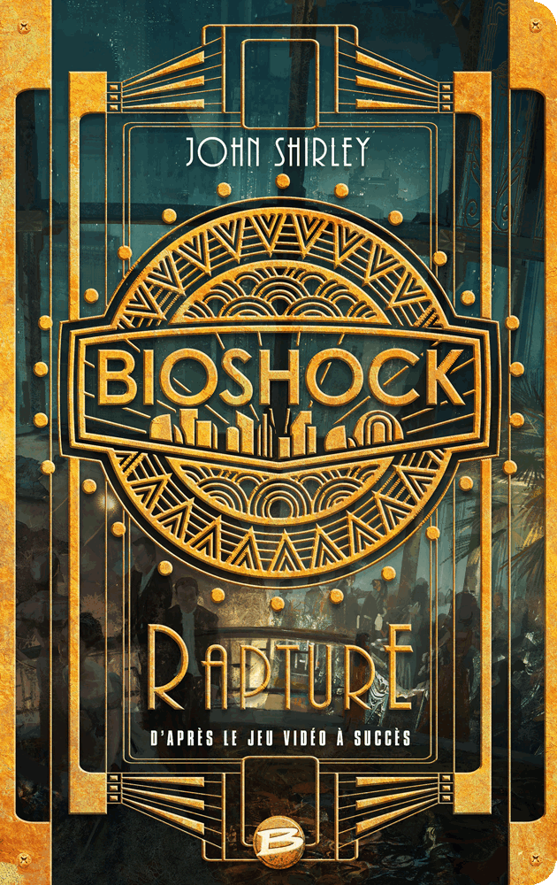 bioschock 4