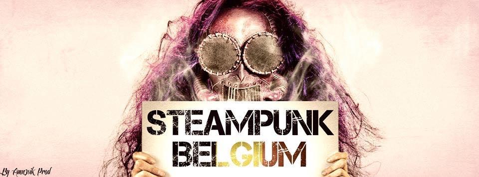 steampunk belgium bodson