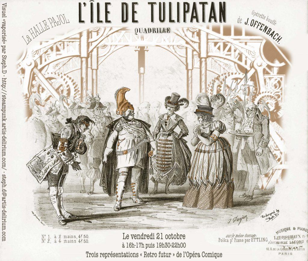 Tulipatan festival le classique c'est pour les vieux 2016