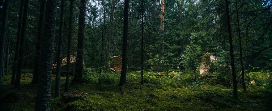 Mégaphone - Estonie 2