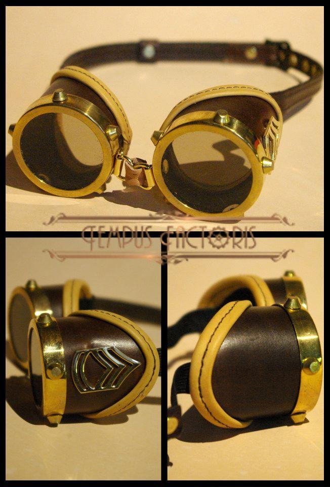 tempus goggles