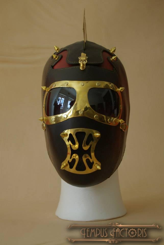 tempus masque