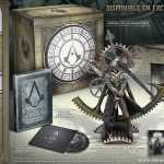 Une édition Big Ben - Assassin's Creed