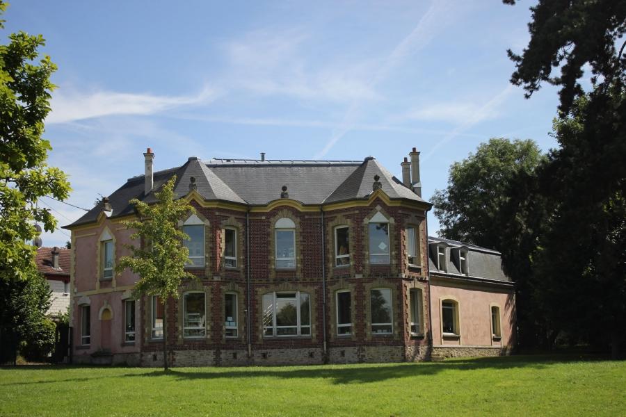 Bibliothèque Municipale André Malraux d'Ecouen