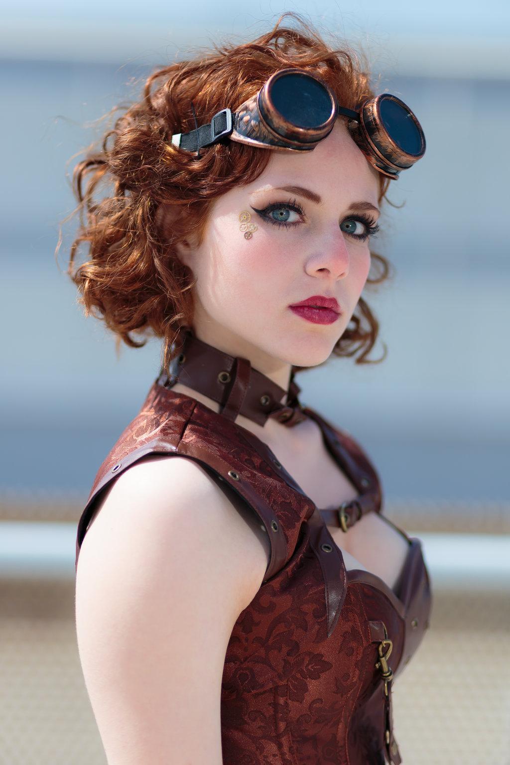Rockabilly style vestimentaire femme - Steampunk style vestimentaire ...