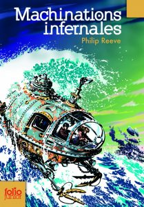 machinations infernales philip reeve