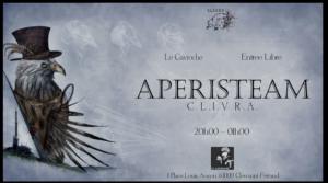 Aperisteam - Clermont Ferrand @ Le Gavroche | Clermont-Ferrand | Auvergne-Rhône-Alpes | France