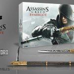 Canne épée - Assassin's Creed