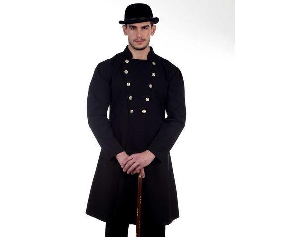 02126a1268c05 Comment créer sa tenue Steampunk (Spécial Hommes)   French Steampunk ...