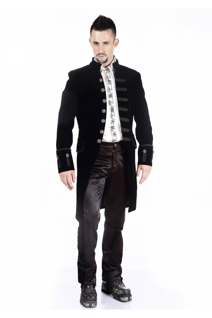 Comment créer sa tenue Steampunk (Spécial Hommes)  cd6dfd773c8